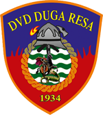 DVD Duga Resa